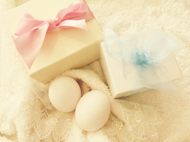 ベビーグッズの通信販売【kanadel】で取り扱う「gyuttone!」はプレゼントにおすすめ!